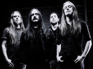 Carcass are not amused