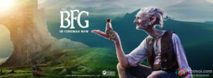 BGD in the cinema? Now you're talking!