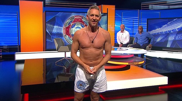 This is what retired, middle-aged British men look like, folks