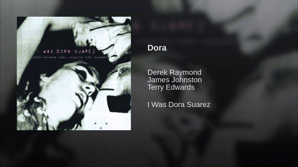 Soundtrack to the novel I Was Dora Suarez by Derek Raymond, by James Johnston and Terry Edwards of Gallon Drunk